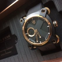 Romain Jerome Rose gold Automatic 46mm new Moon-DNA
