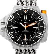 Omega 227.90.55.21.01.001 Titanium Seamaster PloProf new