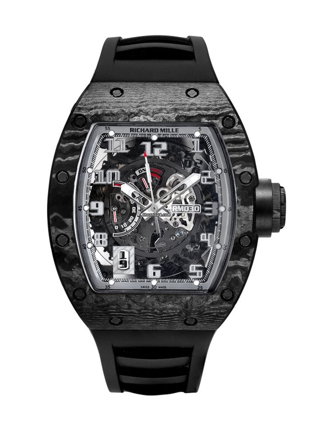 brand new e7007 5feba Richard Mille RM 030