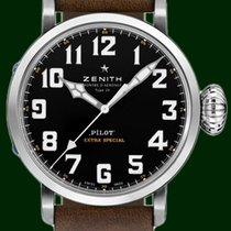Zenith Pilot Type 20 Extra Special 03.2430.3000/21.c738 2014 usados