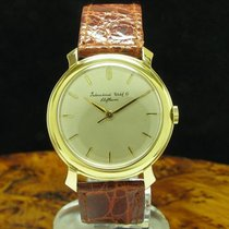 IWC 521 pre-owned