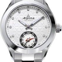 Alpina Horological Smartwatch 285STD3C6B new