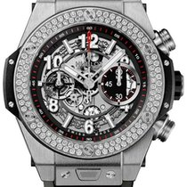 Hublot Big Bang Unico 411.NX.1170.RX.1104 2019 new
