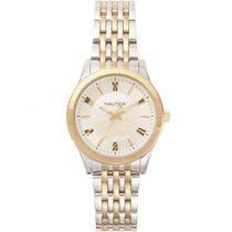 Nautica Women's watch 36mm Quartz new Watch only