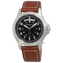 Hamilton Khaki Field King H64451533 new