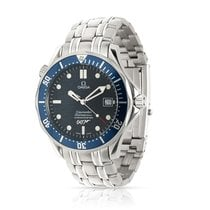 Omega 2537.80.00 Steel 2000 Seamaster Diver 300 M 41mm pre-owned United States of America, New York, New York