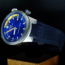 IWC Aquatimer Chronograph IWC Aquatimer Calypso Cousteau Limited Chronograph 2005 usados