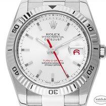 Rolex Datejust Turn-O-Graph 2004 rabljen