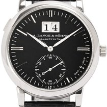 A. Lange & Söhne Langematik 308.027 2003 pre-owned