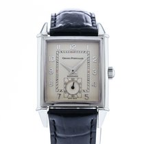 Girard Perregaux Steel 29mm Automatic 2593 pre-owned