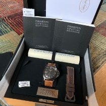 Panerai Special Editions PAM 00617 2015 pre-owned