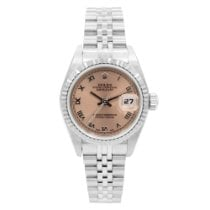 Rolex Lady-Datejust 179174 2002 pre-owned