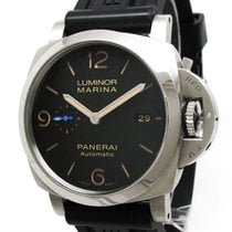 Panerai Luminor Marina 1950 3 Days Automatic PAM 01312 2016 pre-owned