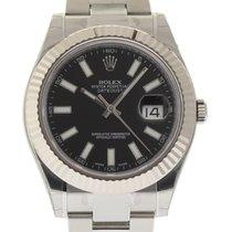 Rolex Datejust II 116334 2016 nouveau