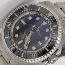 勞力士 (Rolex) Deep Sea D-Blue