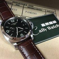 Panerai Cally - PAM320 PAM00320 Luminor 1950 3 Days GMT 44MM...