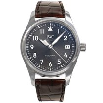 IWC Pilot's Watch Automatic 36 IW324001 new