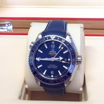 f649218b0b6 Omega Seamaster Planet Ocean Titanium - all prices for Omega ...