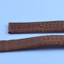 Ebel Kroko Leder Armband 20mm Für Faltschliesse Lichine