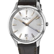 Zenith Captain Men's Watch 03.2020.670/01.C498