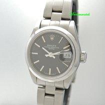 ロレックス (Rolex) Oyster Perpetual Date Ladies 69160