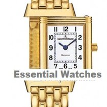 Jaeger-LeCoultre Jaeger - Q2601110 Reverso Lady in Yellow Gold...