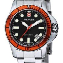 De MujerComparar Y Comprar Precios Wenger Relojes kTXOPZiu