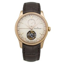Jaeger-LeCoultre Master Grande Tradition Q1662410 or 1662410 2016 new