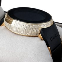 eb77c17de9c Gucci Diamond Gucci I-Gucci Watch Digital Grammy Edition.