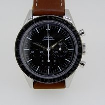 Omega 311.32.40.30.01.001 Stahl Speedmaster Professional Moonwatch