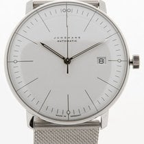 Junghans Max Bill 38mm Automatic Date