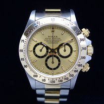 Rolex Daytona 16523 Box Papers 1997