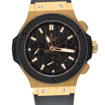 Hublot Big Bang Chronograph Evolution
