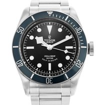 Tudor Watch Heritage Black Bay 79220B