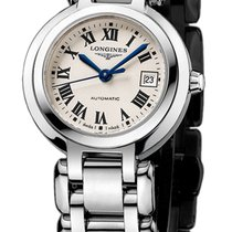 Longines PrimaLuna new Automatic Watch with original box
