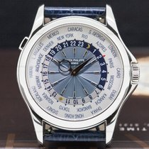 Patek Philippe 5130P-001 World Time Platinum (28489)
