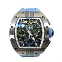 Richard Mille RM 11 02 LeMans Classic Chronograph