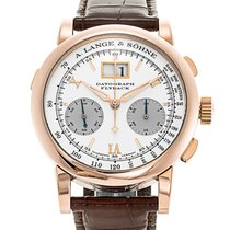 A. Lange & Söhne Watch Datograph 403.032