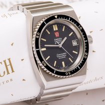 Omega Seamaster 60m F300 Proffesional divers watch