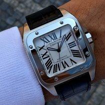 Cartier Santos 100 XL Automatic