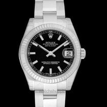 Rolex Lady-Datejust White gold United States of America, California, San Mateo