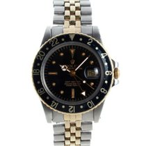 Rolex GMT-Master Nipple Dial 16753 40mm