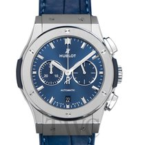 Hublot Classic Fusion Chronograph new Automatic Watch with original box and original papers 541.NX.7170.LR
