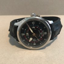Cyclos Steel Automatic pre-owned