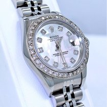 Rolex 79174 Steel Lady-Datejust 26mm pre-owned United States of America, Florida, Boca Raton