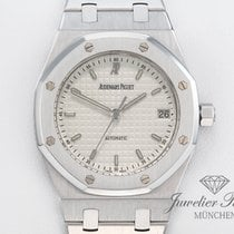 Audemars Piguet 14790ST Ατσάλι Royal Oak (Submodel) 36mm