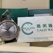勞力士 Cellini Time 白金 39mm 香港, Tsim Sha Tsui, Kowloon