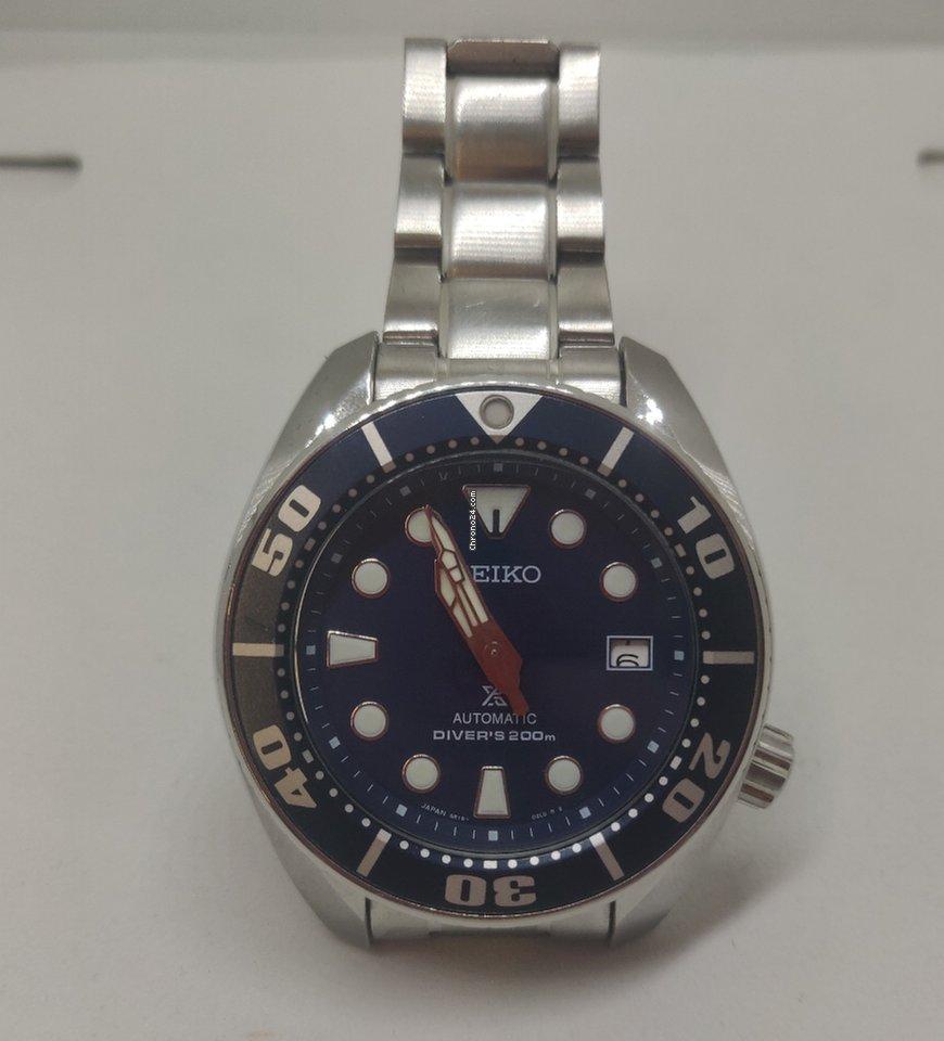 c95ed59e1e Montres Seiko - Afficher le prix des montres Seiko sur Chrono24