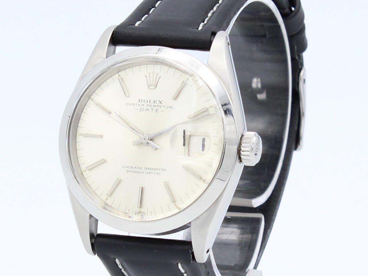 a30ef6018de5 CORELLO – Nuestros relojes actuales en Chrono24
