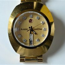 Rado Steel 43mm Automatic Diastar new United States of America, New Jersey, Edison, NJ